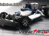 V-ONE R4 SP: Anteprima Shizuoka Hobby Show 2012