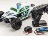 Kyosho MAD BUG Volkswagen VE Brushless: Video