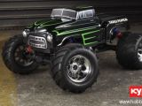 Mad Force Kruiser 4WD - Kyosho Monster Truck RTR - Video Modellismo Dinamico