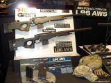 Tokyo Marui L96 AWS Bolt Action Air Rifle - Fucile Soft Air