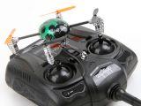 Walkera Ladybird V2 Quadricottero - Scorpio