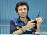 Lamberto Collari vince il Campionato Italiano 2012 Pista 1/8
