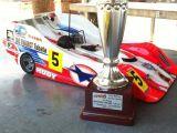 Collari vince la seconda prova del Campionato Italiano 1/8