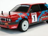 Lancia Delta Integrale EVO 2 e Sanremo 1989 - Miki Biasion Collection Italtrading