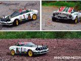 Successo internazionale per le Rally Legends Italtrading!