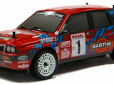 Rally Legends: Video del campionato regionale Monomarca