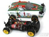 Lancia Stratos Alitalia Gruppo 4 RTR versione aggiornata The Rally Legends - Italtrading