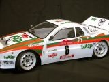 Lancia Totip-Jolly Club 037 - Carrozzeria in scala 1:10