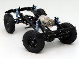 RC4WD Gelände - Land Rover Scale Crawler Truck 1/10