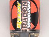 Sabattini: Reedy Motore Radon 30000 Rpm MTR 17T