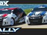 LaTrax Rally 4WD RTR in scala 1/18 - ITALTRADING