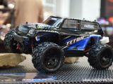 LaTrax TETON monster truck 1/18 - Spielwarenmesse 2014