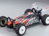 Kyosho Lazer ZX-5 FS - Buggy elettrica in scala 1:10