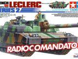 Kit di conversione per carri armati Tamiya - Da modellismo statico a dinamico...