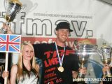 Lee Martin vince il Campionato Europeo EFRA Buggy 2wd
