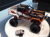 Lego Technic: Rock Crawler radiocomandato 4x4 - Remote Control OffRoader 9398