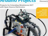 Make: LEGO and Arduino Projects - Nuovo Libro