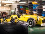 LEGO Caterham Seven 620R: montaggio e recensione!