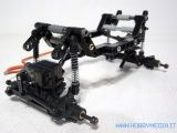 LEGO - Telaio custom per rock crawler radiocomandato
