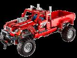 LEGO Technic: La prova del Custom Pick 42029
