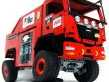 LEGO TECHNIC Dakar Truck 4x4 Radiocomandato