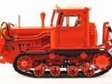 LEGO - Belarus DT 75 Crawler Tractor - Modellismo Movimento Terra