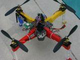 LEGO Drone: il quadricottero di mattoncini di plastica!