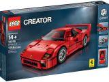 LEGO Ferrari F40 - Creator Expert Set 10248