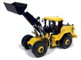 LEGO: Ruspa JCB 456 - Modellismo Movimento Terra