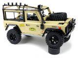 Lego: Land Rover Defender 90 radiocomandata - MOC
