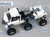 Lego Technic RC Mercedes-Benz Hexawheel