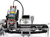 Lego Mindstorms EV3 Video: a scuola di robotica, informatica, scienza, tecnologia, ingegneria e matematica