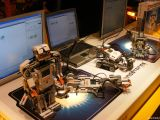 Lego Mindstorms NXT 2.0 - Nuovo robot al Toy Fair 2009