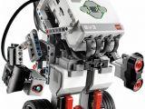 Lego Mindstorms EV3: i mattoncini robot compatibili con iOS e Android - CES 2013 Las Vegas