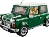LEGO MINI Cooper MK VII - Set LEGO Creator 10242