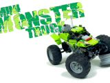 Lego Technic: Mini Monster Truck radiocomandato - Sariel