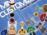 Lego e modellismo statico: Come si modifica un minifig?