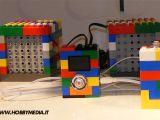LEGO MP3 Player alla Fiera del modellismo di Norimberga