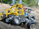 Lego e Rock Crawling - Truck Trial Championship