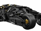 LEGO Batman Tumbler 76023 UCS: Video del montaggio