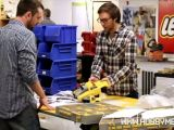 LEGO Club Show: Traxxas, short course e mattoncini...
