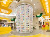 A Milano apre il più grande LEGO Store italiano!