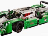 Lego Technic Auto da corsa - 24 Hours Race Car 42039