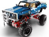 LEGO: Boss Crawler Monster Truck 4x4 - Technic 41999