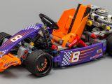 Lego Technic: Race Kart  set 42048