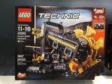 LEGO Technic Bucket Wheel Excavator set 42055