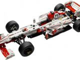 LEGO Technic Grand Prix Racer - Video Modellismo
