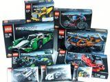 """LEGO Technic: I nuovi set """"modellistici"""" in uscita nel 2015!"""
