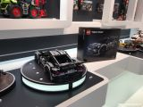 LEGO Technic Porsche 911 GT3 (42056) - Toy Fair 2016