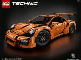 LEGO Technic: Porsche 911 GT3 RS - Video recensione